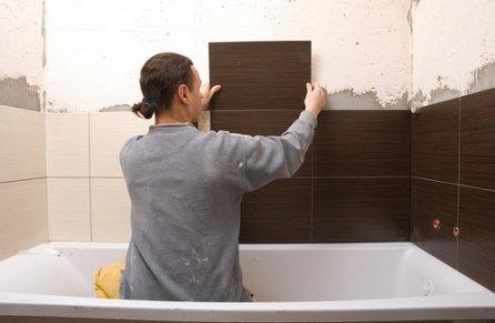 що спочатку: ванна або плитка