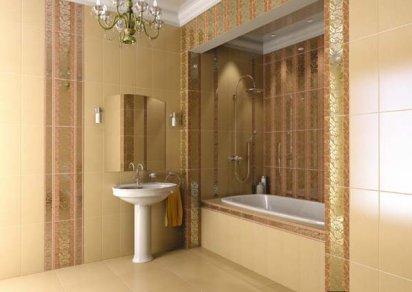 Ідеальна кераміка для ванної