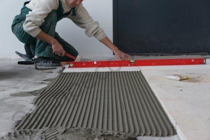Правила роботи з плитковим