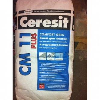 клей плиточный ceresit cm12
