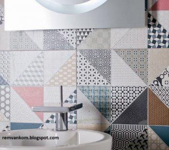 Керамічна плитка: новинки в