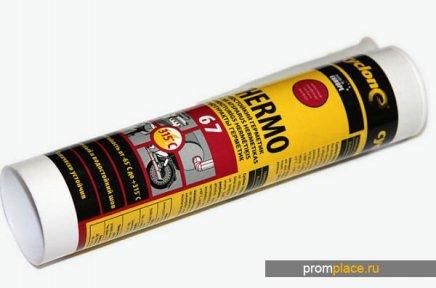 Клей для плитки термостійкий