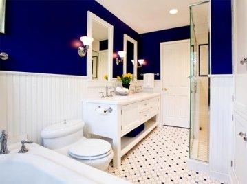 Ванны и ванная плитка в ОБИ