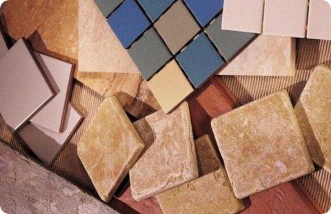основные виды керамической