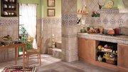 Дизайн Кухни Кафель Фото