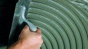 Клей для Керамической Плитки в Ванной