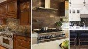 Плитка в Кухню Фото