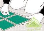 Як правильно викласти плитку