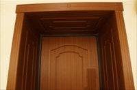 Як зібрати дверну коробку?