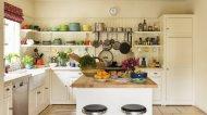 Як вибрати плитку для підлоги кухні