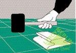 Як викласти плитку на підлогу