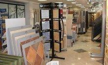 Магазин-салон керамічної плитки
