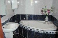 обробка ванних кімнат плиткою фото
