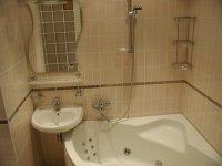 обробка ванної кімнати плиткою