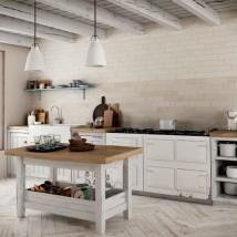 Плитка для кухні Bricktrend