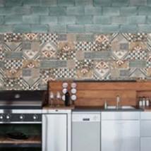 Плитка для кухні Esenzia