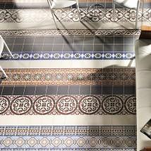 Плитка для підлоги Victorian