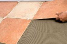 закріплення настінного плитки